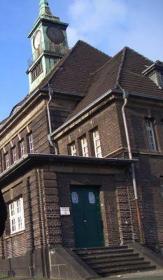 Hamborner Bahnhof 3