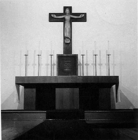 St Joseph Hamborn
