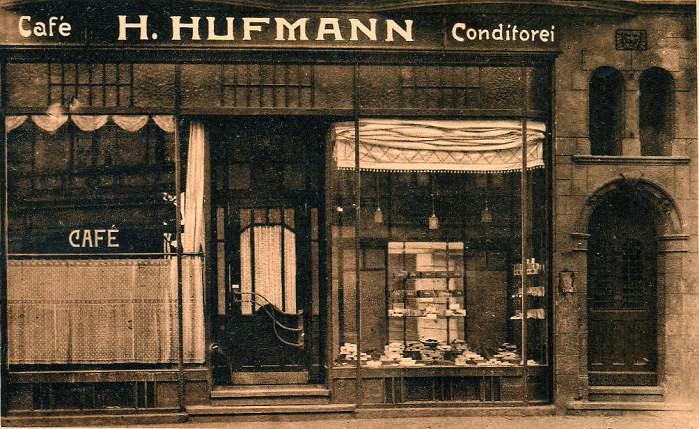 hufmann