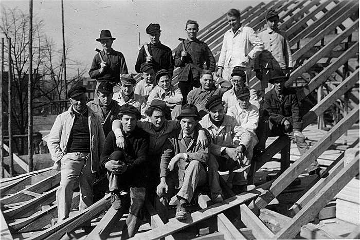 marienstrasse jugendheim 1952b