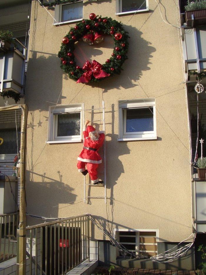 normal weihnachtsschmuck 2006 2