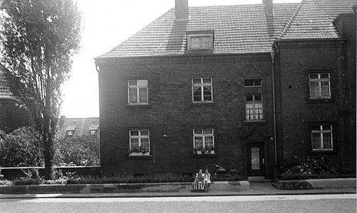 Im Stillen Winkel (ca 1950)
