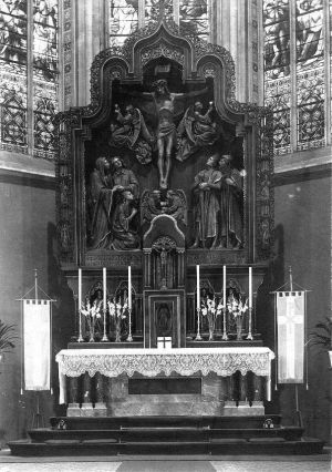 St Peter Marxloh 02-1