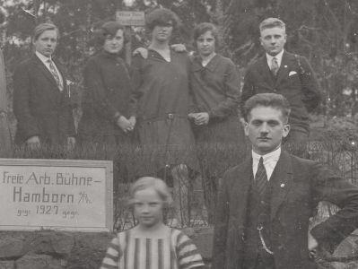 freie arbeiter-buehne 1927 3