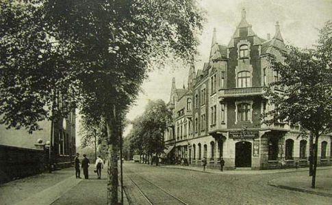 Holtenerstrasse