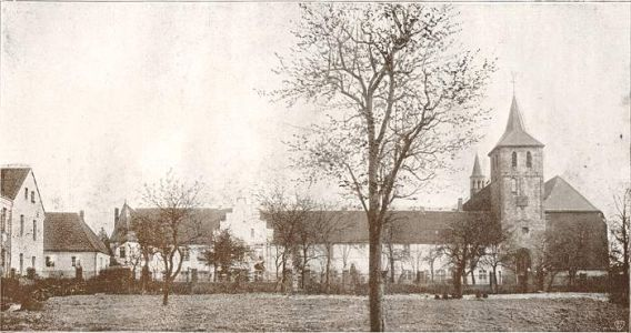 kloster-kirche