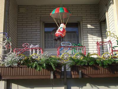 weihnachtsschmuck 2006