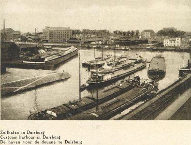 zollhafen