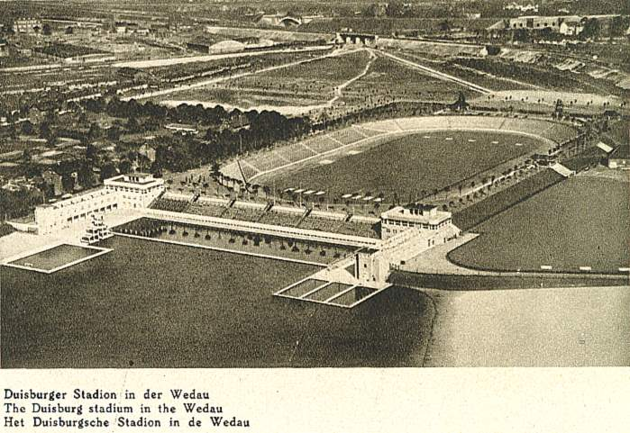 wedaustadion