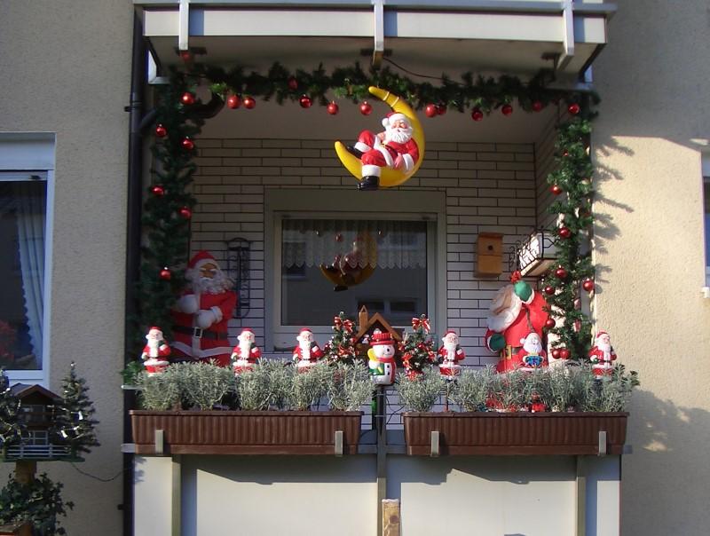 weihnachtsschmuck 2006 6